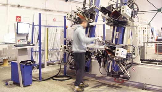 Atelier société Duoplast | Fabricant Poseur Menuiserie